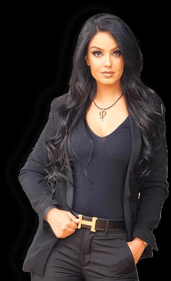Diva Hompage Maryam Ehtesabi