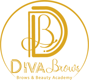 DivaBrows Logo