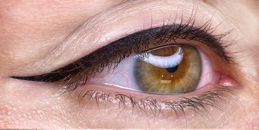 Divabrows eyeliner