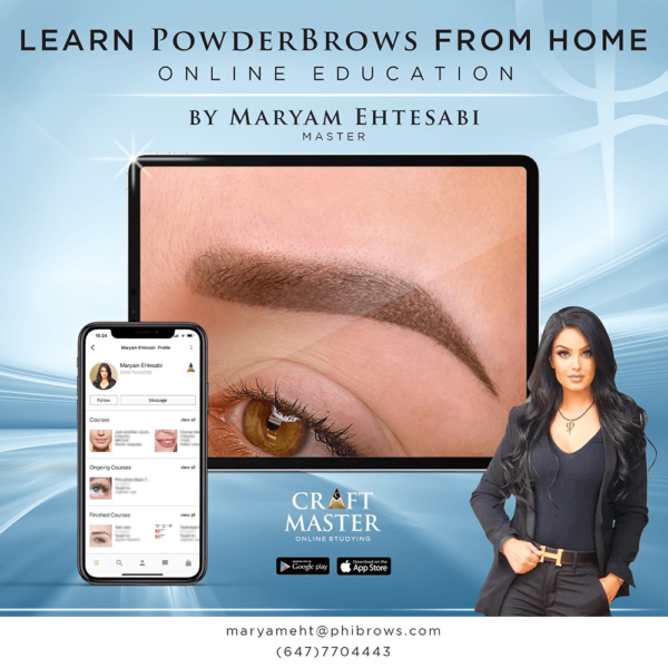 Powderbrows