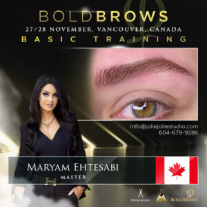 Boldbrows Maryam NOV 2020