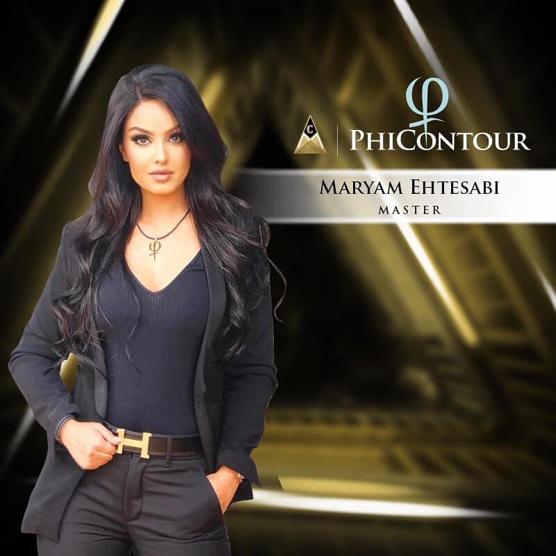 Maryam Ehtesabi PhiContour Master